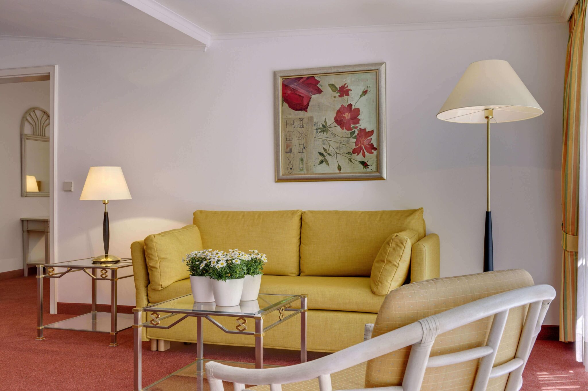 serviced apartments, Serviced Apartments – Long Stay, Hotel am Sophienpark, Hotel am Sophienpark
