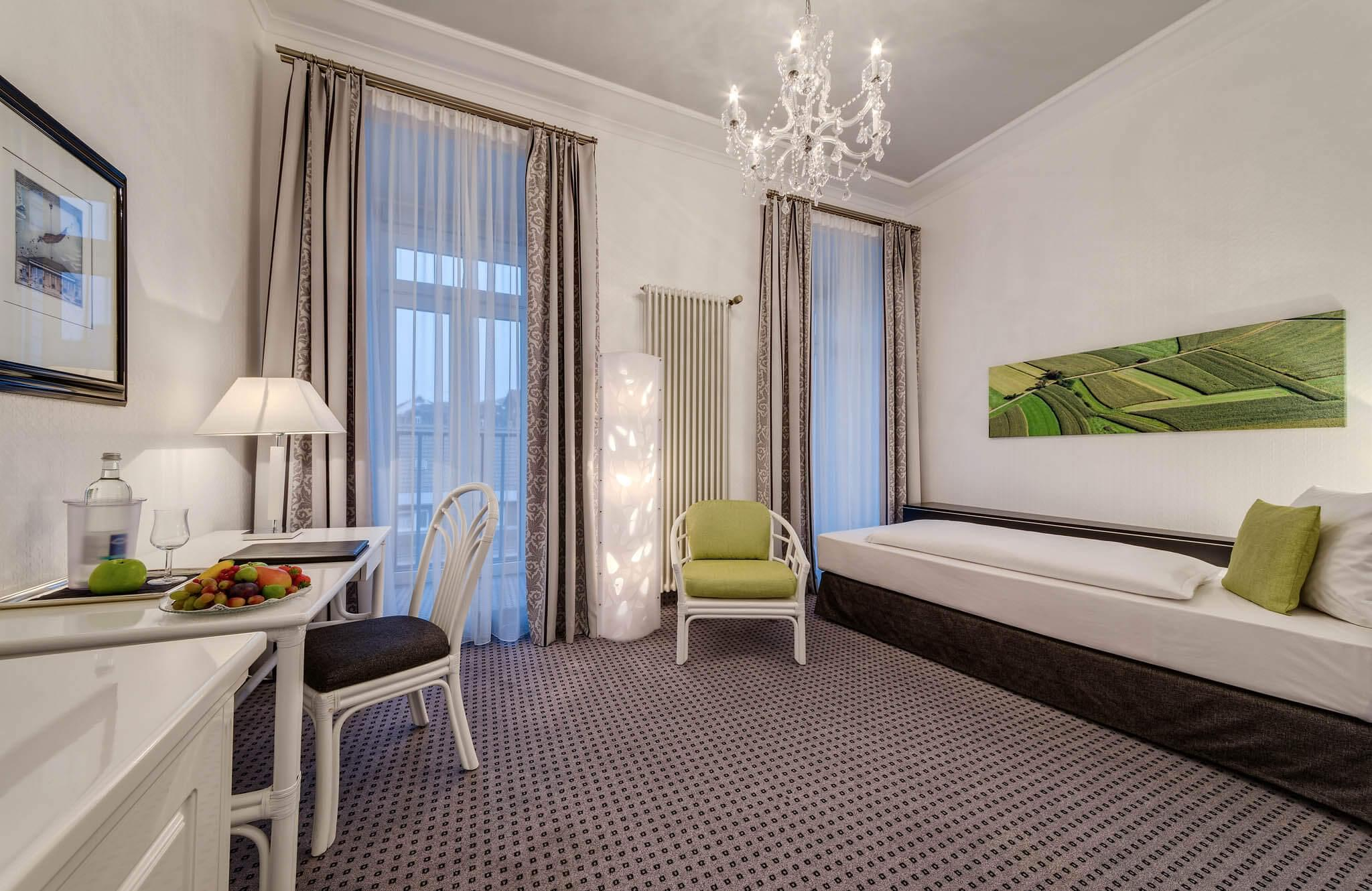Business Zimmer, Business – Boulevard, Hotel am Sophienpark